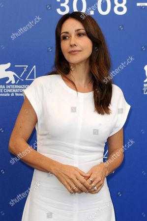 Anita Caprioli