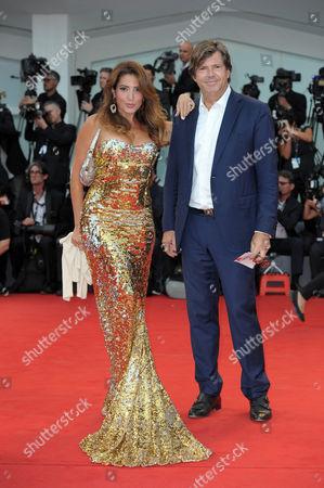 Arianna Martina Bergamaschi and Olivier Francois