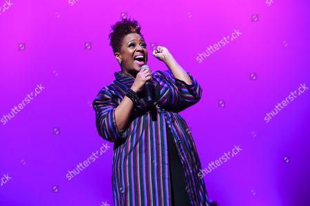 Editorial photo of BMI R&B and Hip Hop Awards, Atlanta, USA - 31 Aug 2017