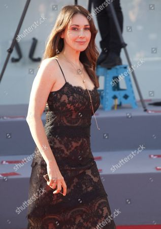 Editorial picture of 'Foxtrot' premiere, 74th Venice International Film Festival, Italy - 02 Sep 2017