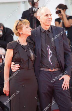 Laura Maoz and Samuel Maoz