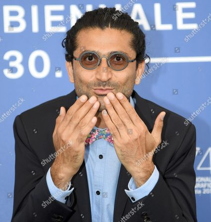 Alireza Khatami