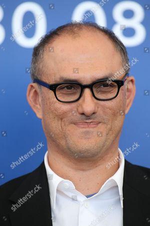 Editorial image of 'Ryuichi Sakamoto - Coda' photocall, 74th Venice International Film Festival, Italy - 03 Sep 2017
