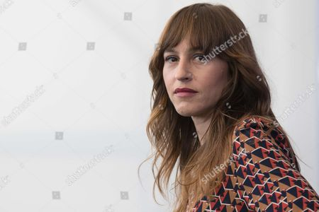 Editorial picture of 'Foxtrot' photocall, 74th Venice International Film Festival, Italy - 02 Sep 2017