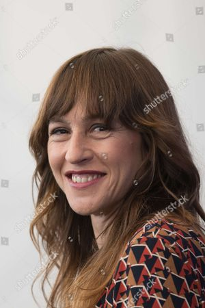 Stock Picture of Sarah Adler