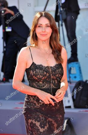 Editorial image of 'Diva!' premiere, 74th Venice International Film Festival, Italy - 02 Sep 2017