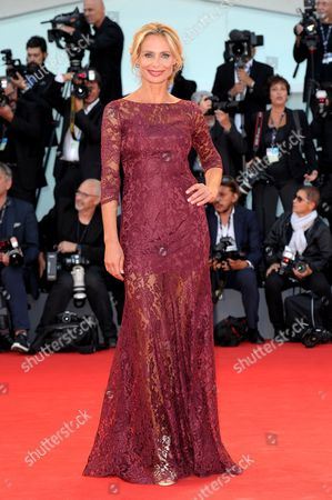 Editorial image of 'The Leisure Seeker' premiere, 74th Venice Film Festival, Italy - 03 Sep 2017