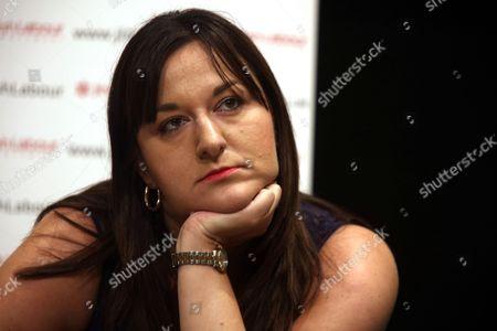 Ruth Smeeth MP