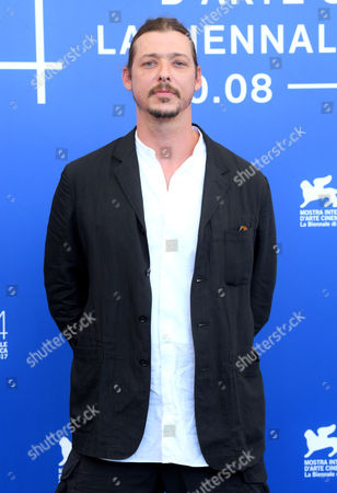 Editorial photo of 'This Is Congo' photocall, 74th Venice International Film Festival, Italy - 01 Sep 2017