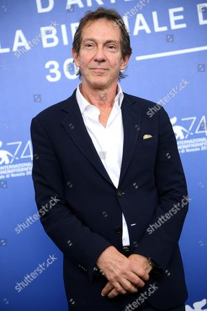 Editorial picture of Venice Film Festival 2017, Italy - 05 Sep 2017