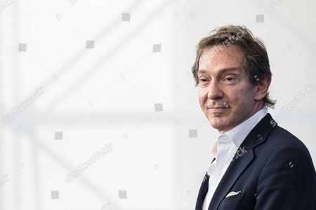 Stock Picture of John Branca