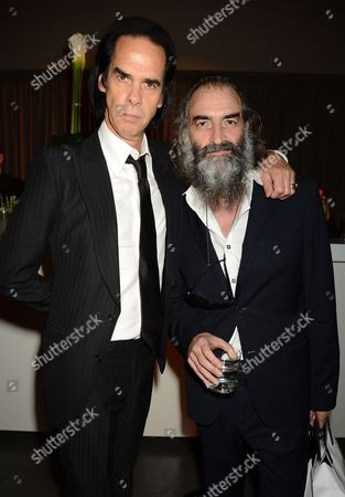 Editorial photo of GQ Men of the Year Awards, Inside, Tate Modern, London, UK - 05 Sep 2017