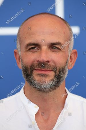 Editorial image of 'Tueurs' photocall, 74th Venice International Film Festival, Italy - 05 Sep 2017