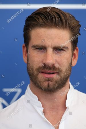 Stock Photo of Kevin Janssens