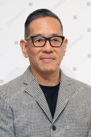 Uniqlo Creative Director Naoki Takizawa