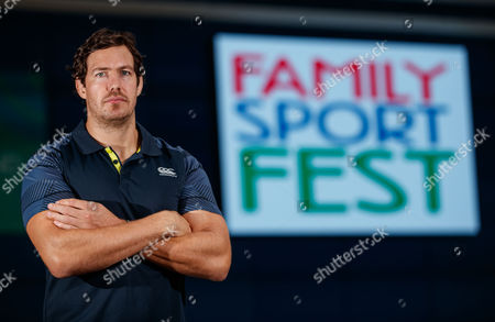 Pictured at the Sport Ireland National Sports Campus for the launch of Ireland?s first Family SportFest, being held there on Sunday 1st October is Mike McCarthy (Rugby). The Family SportFest takes place during #BeActive European Week of Sport and will see the Sport Ireland National Sports Campus provide people of all ages the chance to sample some of the 30 different sports accommodated at Ireland?s national sports facility. There will also be meet and greets with some of Ireland?s sport stars, question and answer sessions with top athletes and coaches, a trophy zone with some of Ireland?s most famous silverware and a skill zone where parents and children alike can test their skills in a fun, non-competitive environment. The event runs from 11am to 4pm and is open to people of all ages and abilities. Tickets are priced at ?10 for a family ticket (two adults & up to three children), ?5 per adult and ?3 per child. . For more information on the Family SportFest log on to www.nationalsportscampus.ie/familysportfest