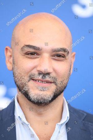 Stock Picture of Ivan Cappiello