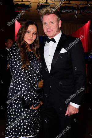 Gordon Ramsay with his daughter Holly Ramsay
