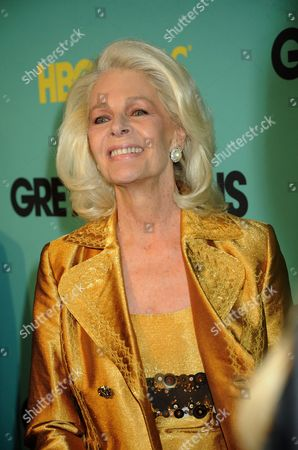 Editorial picture of 'Grey Gardens' Film Premiere, New York, America - 14 Apr 2009