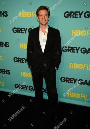 Editorial photo of 'Grey Gardens' Film Premiere, New York, America - 14 Apr 2009
