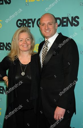 Patricia Rozema and Director Michael Sucsy