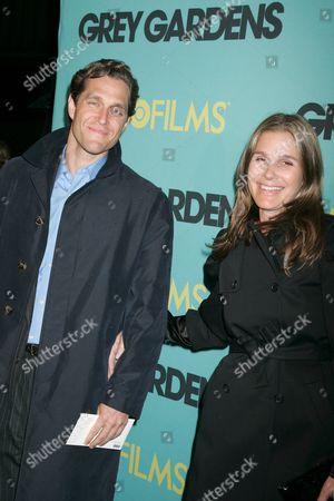 Editorial picture of 'Grey Gardens' Film Premiere, New York, America - 14 Apr 2009