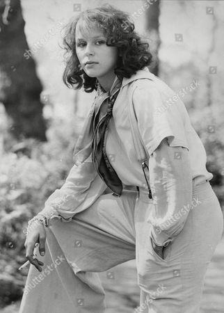 Actress Christine Boisson. Box 722 907121643 A.jpg.