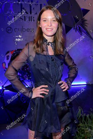 Editorial picture of Cybex Fashion Cocktail Party, Berlin, Germany - 05 Sep 2017