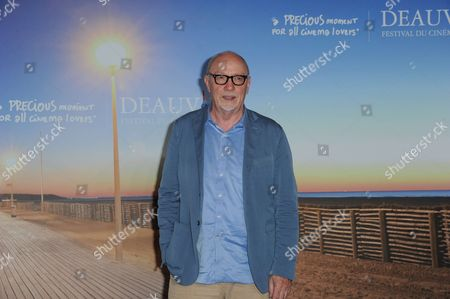 Editorial image of 'LA Promesse' photocall, 43rd Deauville American Film Festival, France - 05 Sep 2017
