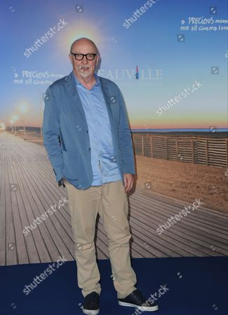 Editorial photo of 'LA Promesse' photocall, 43rd Deauville American Film Festival, France - 05 Sep 2017