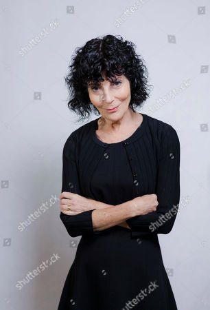 """Nancy Buirski. Director Nancy Buirsky poses for portraits of the film """"The Rape Of Racy Taylor"""" at the 74th Venice Film Festival in Venice, Italy"""