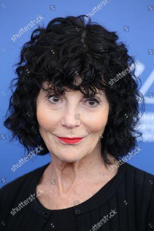 Stock Photo of Nancy Buirski