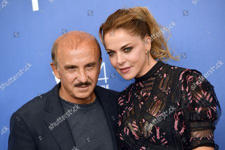 Carlo Buccirosso, Claudia Gerini