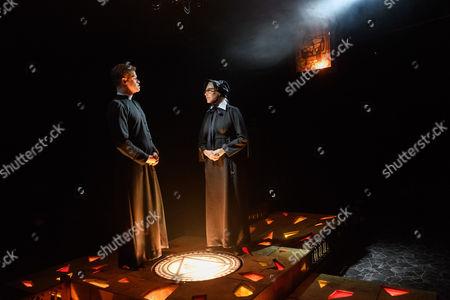 Jonathan Chambers (Father Brendan Flynn), Stella Gonet (Sister Aloysius)
