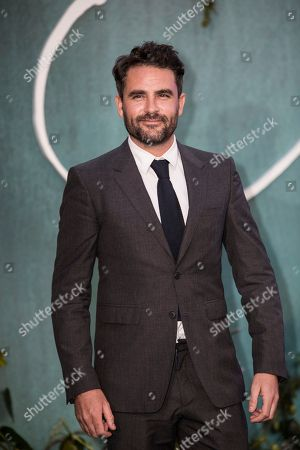 Editorial photo of Britain Mother Premiere, London, United Kingdom - 06 Sep 2017