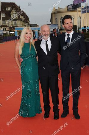 Editorial image of 'The Music Of Silence' premiere, 43rd Deauville American Film Festival, France - 06 Sep 2017