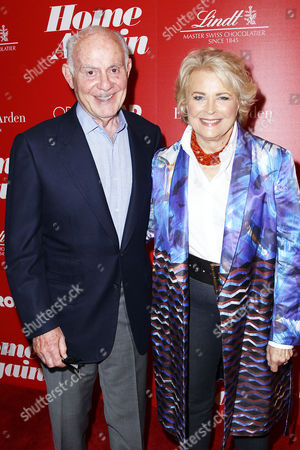 """Editorial photo of The Cinema Society with Elizabeth Arden & Lindt Chocolate host a screening of Open Road Films' """"Home Again"""", New York, USA - 06 Sep 2017"""