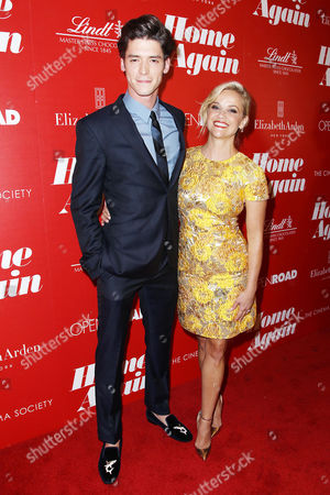 Pico Alexander, Reese Witherspoon