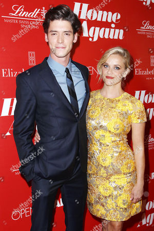 Stock Image of Pico Alexander, Reese Witherspoon
