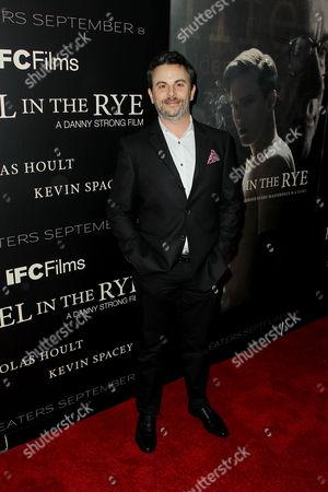 Jason Shuman (Producer)