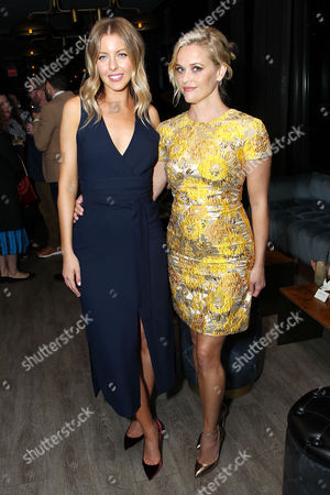 Hallie Meyers-Shyer, Reese Witherspoon