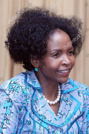 Maite Nkoana Mashabane