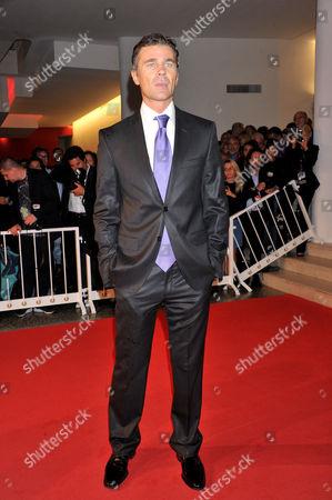 Stock Picture of Fabio Fulco