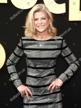 """Michelle MacLaren attends the premiere of the HBO Original Series """"The Deuce"""" at the SVA Theatre, in New York"""