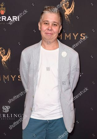 Editorial photo of 2017 Casting Directors Nominee Reception presented by the Television Academy, Beverly Hills, USA - 07 Sep 2017