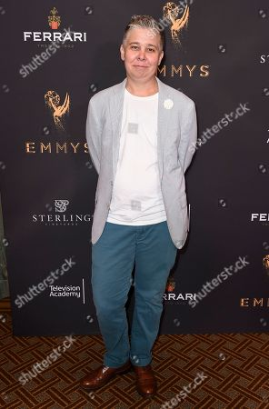 Editorial picture of 2017 Casting Directors Nominee Reception presented by the Television Academy, Beverly Hills, USA - 07 Sep 2017