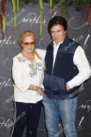 Sylvie Vartan, Tony Scotti
