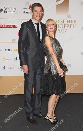 Steffen Hallaschka und Anne-Katrin Hallaschka