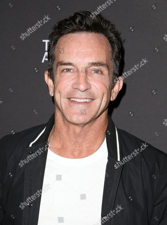 Editorial photo of Casting Directors Nominee Reception presented by the Television Academy, Beverly Hills, USA - 07 Sep 2017