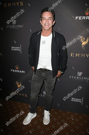 Editorial picture of Casting Directors Nominee Reception presented by the Television Academy, Beverly Hills, USA - 07 Sep 2017